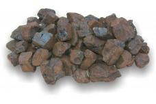 Mostecké hnědé uhlí - Kostka, Ořech I, Ořech II (volně ložené)