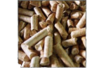 PELETY 6 mm (100% borovice) - Třída A1 (paleta 975kg)