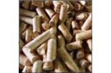 PELETY 6 mm (100% borovice) - Třída A1, paleta 65x15kg, 975kg