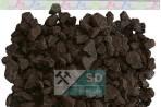 Bílinské hnědé uhlí - Oříšek II, pro automatické kotle (volně ložené - cena za 1q)